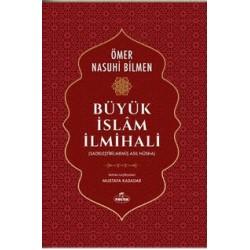 Büyük İslam İlmihali (Sadeleştirilmemiş Asıl Nüsha)