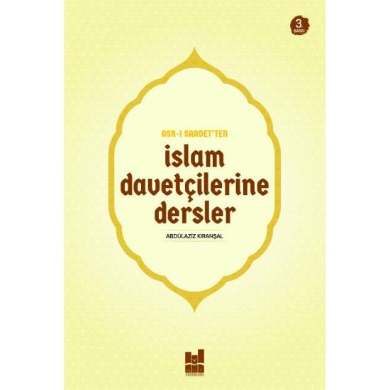 İslam Davetçilerine Dersler