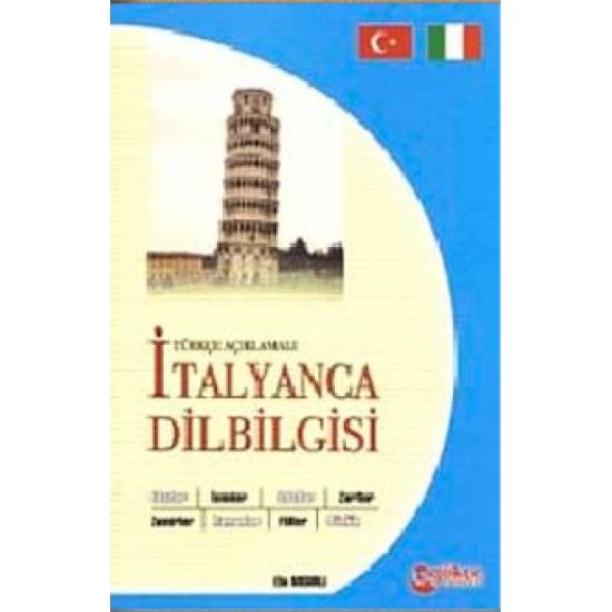 Türkçe Açıklamalı İtalyanca Dilbilgisi