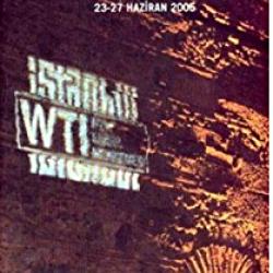 Irak Dünya Mahkemesi Nihai İstanbul Oturumu 23-27 Haziran 2005