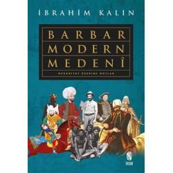 Barbar Modern Medeni